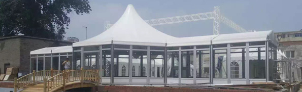 Aluminum frame tent manufacturer about Aluminum frame tent use the benefits