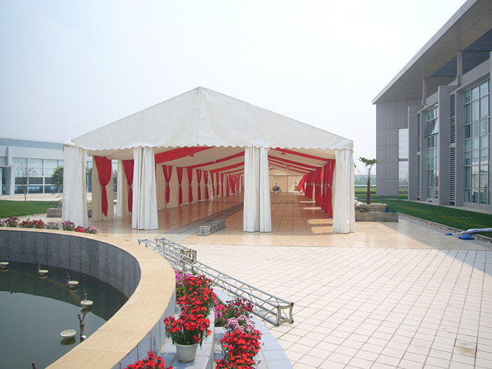 High Quality Waterproof marquee Party Tent