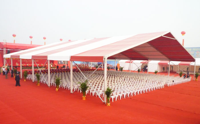 Large Outdoor marquee Event Tent