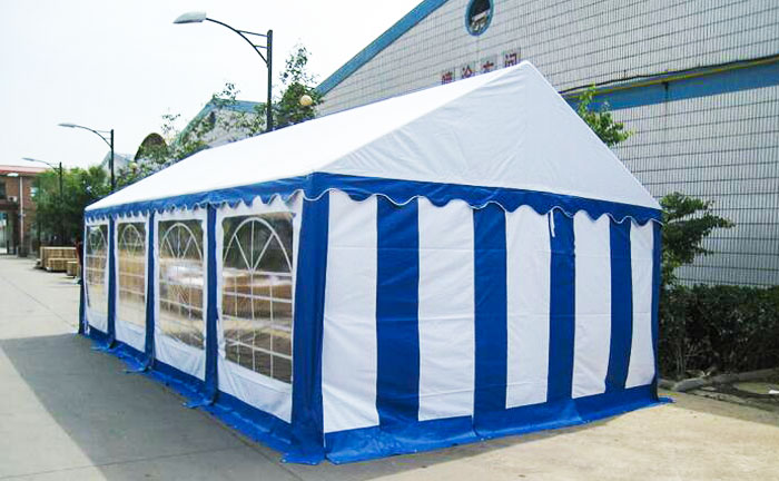 6x8m Simple Party Tent