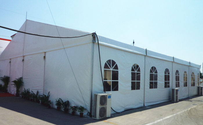 Marquee Large Outdoor Party Event Tent for Opening Celebration