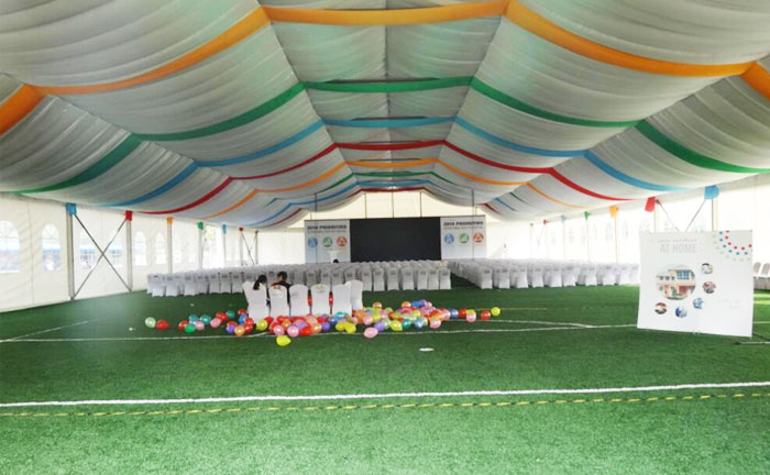 Outdoor Party Event Tent
