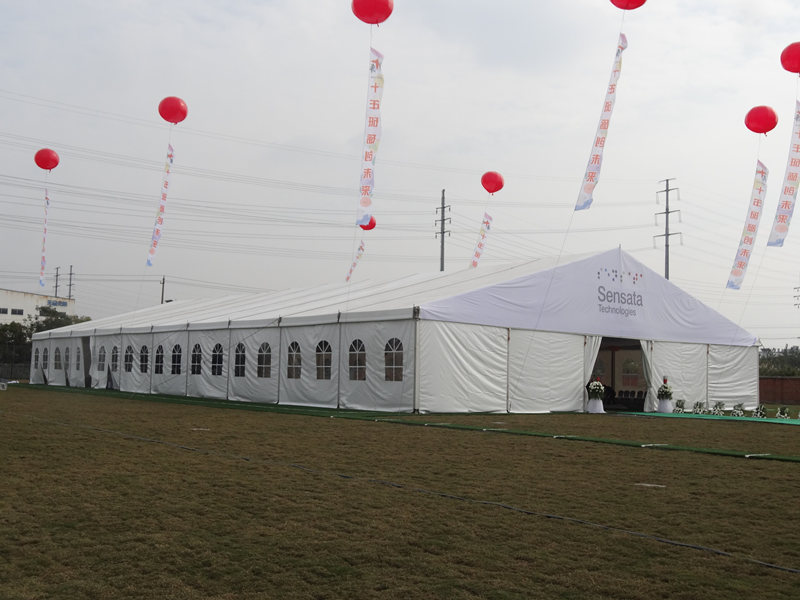 Factory Price Aluminum frame Tent for sale