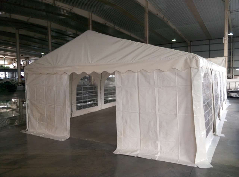 4x8m simple Wedding Party Event Tent