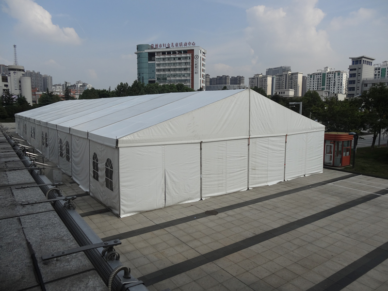 1000 People Large Outdoor Wedding Party Tent