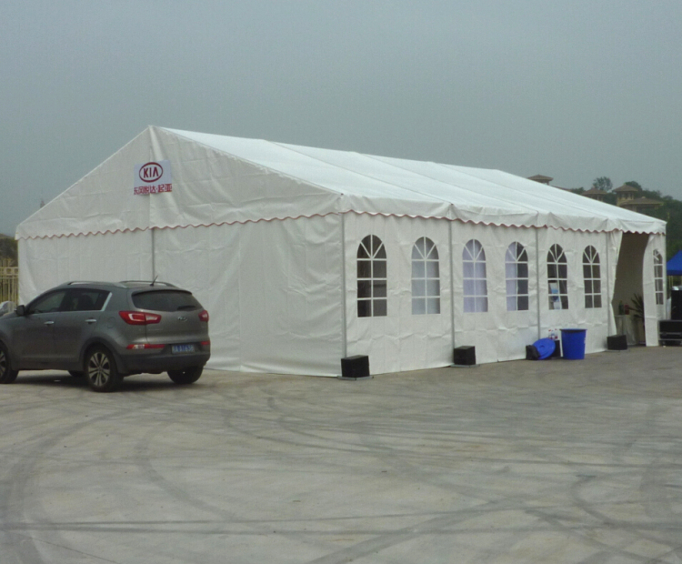 Luxury Aluminum Frame Outdoor Party Event Tent