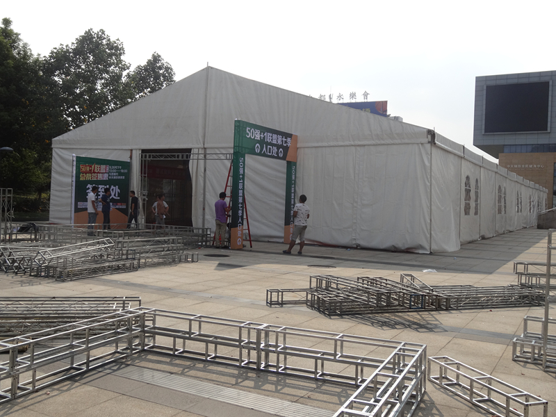 20X30m Big Canopy Party Event Exhibition Tent for Sale