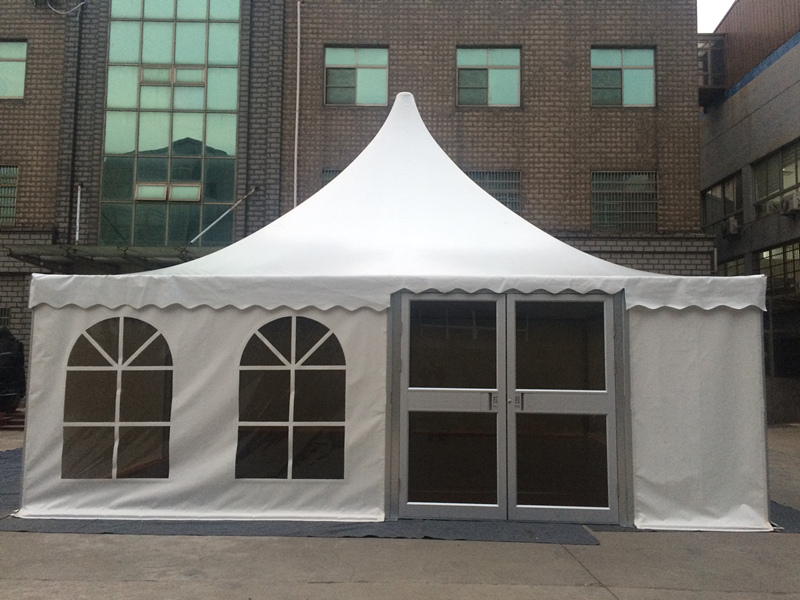 8x8m Pagoda Tent for sale